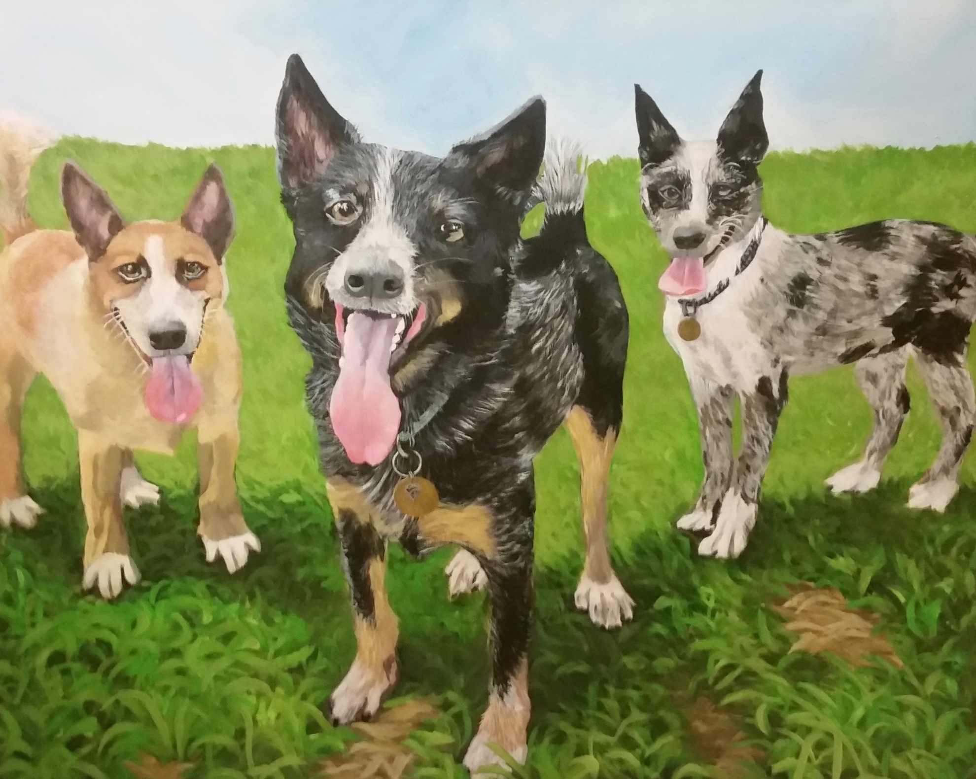 dog portrait (1)